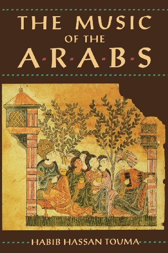 the-music-of-the-arabs-book-cd-paperback