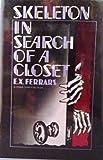 Skeleton in Search of a Closet, E. X. Ferrars, 0385182686