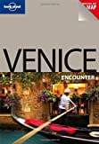 Lonely Planet Venice Encounter by Alison Bing front cover
