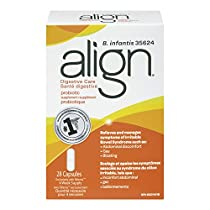 Save on Align Probiotic Supplements