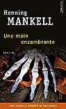 Une main encombrante par Henning Mankell