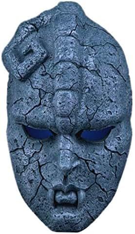 Gmasking Resin Jojos Bizarre Adventure Stone Mask New Version