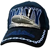 U.S. Navy Submarine Ball Cap