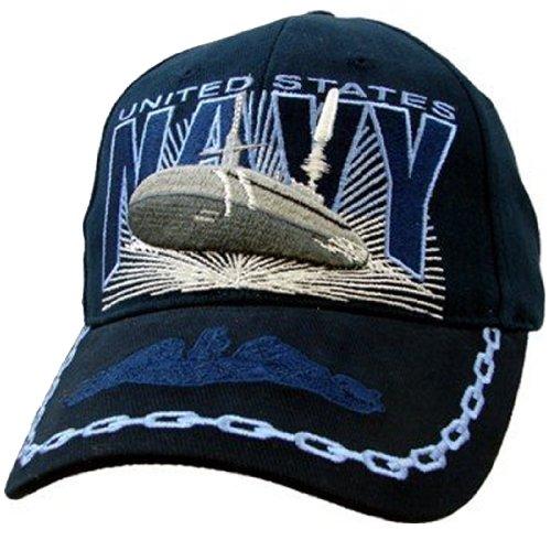 U.S. Navy Submarine Ball Cap