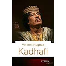 Kadhafi (French Edition)