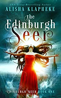 The Edinburgh Seer by Alisha Klapheke ebook deal