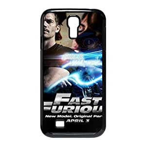 Popular Movie Paul Walker in fast furious 6 Appler For SamSung Galaxy S4 Case AML793493