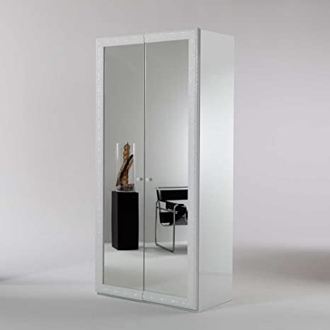 Armadio Profondita 100 Cm - The Homey Design