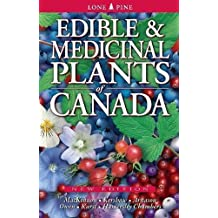 Edible and Medicinal Plants of Canada by Andy MacKinnon (2016-04-01)