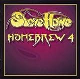 Homebrew 4 by STEVE HOWE (2010-05-04)