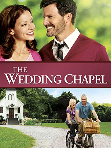 The Wedding Chapel -