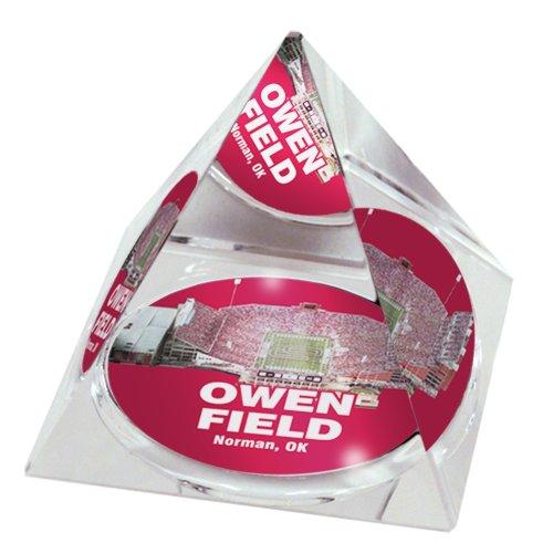 NCAA Oklahoma University Sooners Memorial stadium in 2