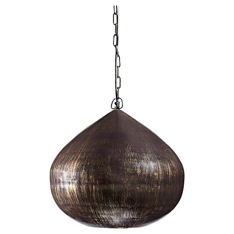Amazon.com: Firma diseño por Ashley l000428 aminali lámpara ...