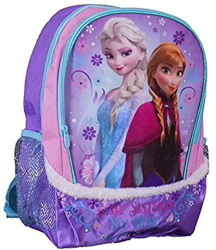 Disney Girls Frozen 16
