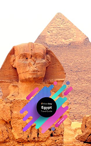 Travel guide Egypt: Guide and Maps Egypt (guides and maps)