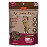 Cloud Star Dynamo Dog Tummy Functional Treat Pouches, Pumpkin and Ginger, 14-Ounce