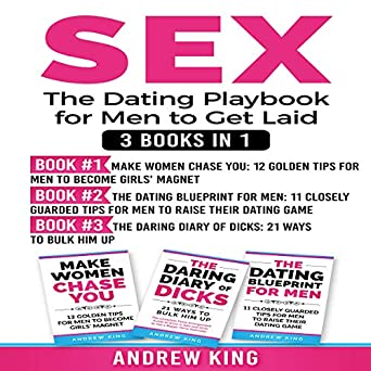 dating and sex tips for men