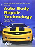 Tech Manual for Duffy's Auto Body Repair Technology