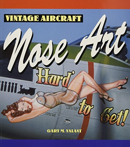 Vintage Aircraft Nose Art (Motorbooks Classic) (Best Nude Beaches In California)