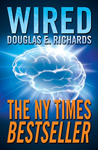 WIRED Douglas Richards ebook product image