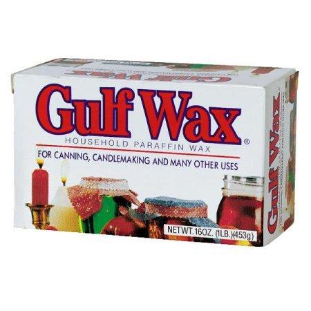Royal Oak 203-060-005 Gulfwax Household Paraffin Wax-GULFWAX PARAFFIN