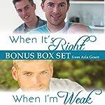 Mile High Romance Box Set: Books 1 & 2 | Aria Grace