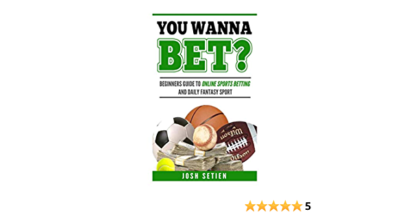 Fantasy sports betting for dummies stockage bitcoins price