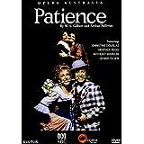 Gilbert & Sullivan - Patience / Australian Opera