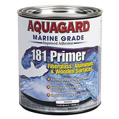 (Aquagard 181 Primer - 1Qt)