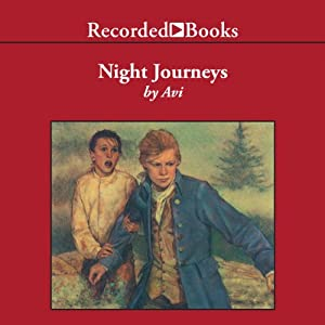 Night Journeys Audiobook
