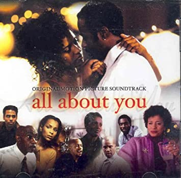 All About You: Original Motion Picture Soundtrack