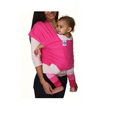 Buy Magideal Newborn Baby Sling Breastfeeding Infant Stretchy Wrap