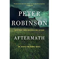 Aftermath: An Inspector Banks Novel (Inspector Banks series Book 12)