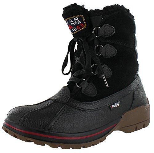 Pajar Men's Bern Snow Boot