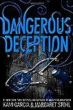 """Dangerous Deception (Dangerous Creatures)"" av Kami Garcia"