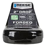 Reese Towpower (21330) Class III / V Forged Ball