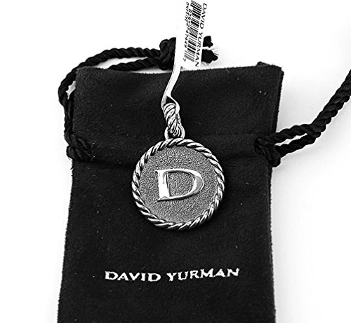 david-yurman-amazing-solid-sterling-silver-initial-d-23-mm-round-pendant