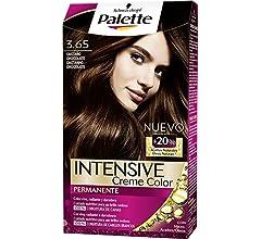 Palette Intense - Tono 5 Castaño Claro - Coloración Permanente ...