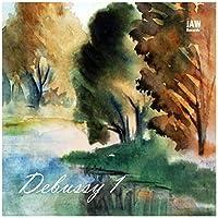 C. Debussy: PRELUDES, Band 1 - Voiles (Nr. 2) - Les sons et les parfums...