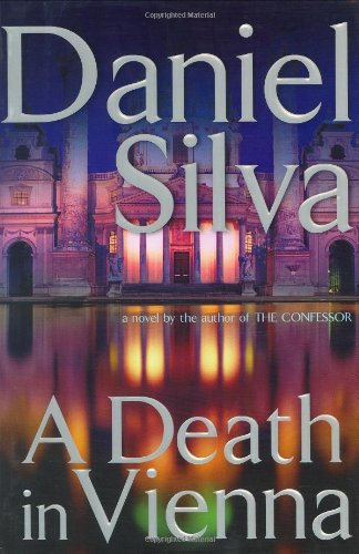 daniel silva gabriel allon series in order