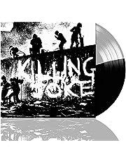 Killing Joke (Clear/Black Split Vinyl)
