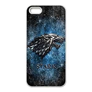 Game of Thrones Cell Phone Case for Iphone 5s