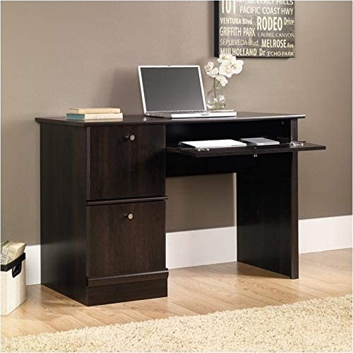Pemberly Row Computer Desk - the best home office desk for the money