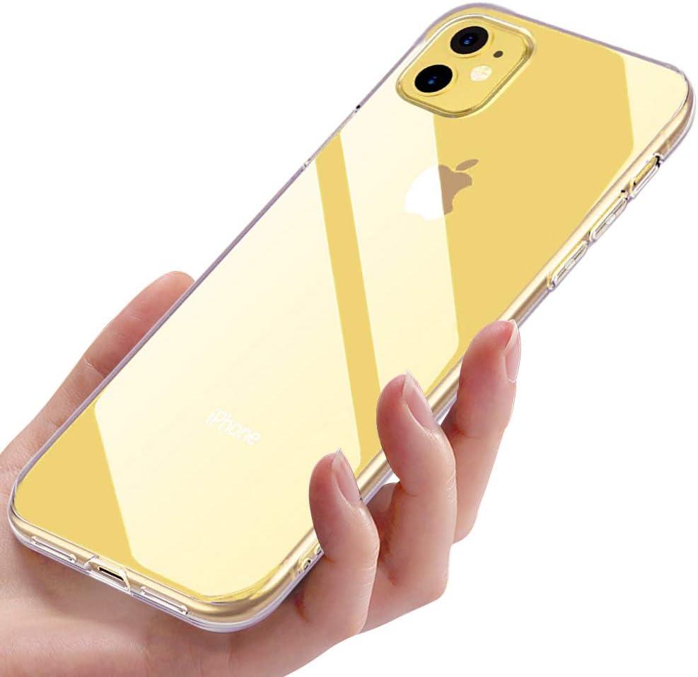 Migimi Iphone 11 Handyhülle Hülle Iphone 11 Case Elektronik