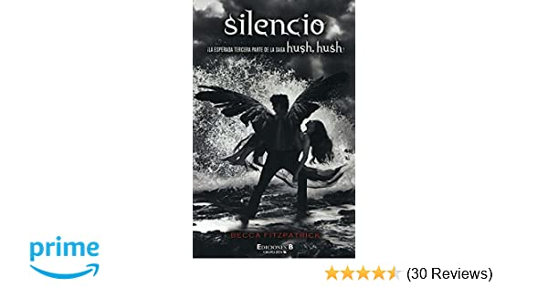 Silencio (Spanish Edition): FITZPARICK: 9786074802931 ...