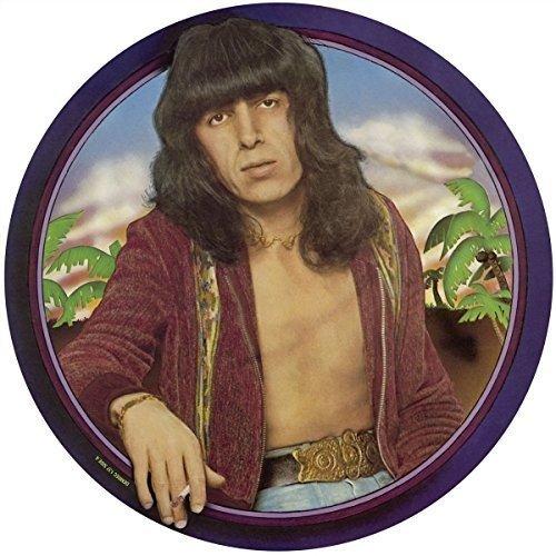Vinilo : Bill Wyman - Monkey Grip (Picture Disc Vinyl LP, Indie Exclusive, United Kingdom - Import)