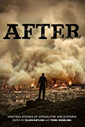 After : Nineteen Stories of Apocalype and Dystopia