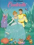 Cinderella, Walt Disney, Lisa Ann Marsoli, 0453031676