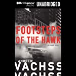 Footsteps of the Hawk   Andrew Vachss