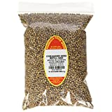 Marshalls Creek Spices Refill Pouch Coriander Seed Whole Seasoning, XL, 10 Ounce